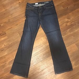 Gap 1969 Perfect Boot Jeans size 30r